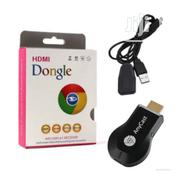 Wireless HDMI Dongle,Anycast M9 Plus Television Projector | Accessories & Supplies for Electronics for sale in Lagos State, Ikeja