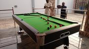 Snooker Board With Unique Design | Sports Equipment for sale in Abuja (FCT) State, Garki 1