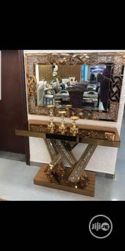Luxury Council Mirror | Home Accessories for sale in Lagos State, Ojo