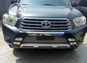 Toyota Highlander 2010 Limited Gray | Cars for sale in Lagos State, Agege