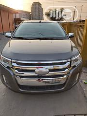Ford Edge 2013 Brown | Cars for sale in Lagos State, Ajah
