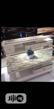 TV Stand And Center Table | Furniture for sale in Lagos State, Lekki Phase 1