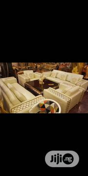 Executive 7 Seater Sofa Chairs | Furniture for sale in Lagos State, Ojo
