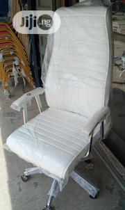 A First Class Executive Office Chair   Furniture for sale in Lagos State, Ajah