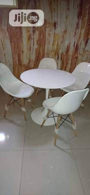 Restaurant Table And Chair | Furniture for sale in Lagos State, Ojo