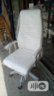 A Brand New Smart Executive Office Chair   Furniture for sale in Lagos State, Ikeja