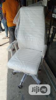 A New Smart Quality Executive Office Chair (All Colors)   Furniture for sale in Lagos State, Ikeja