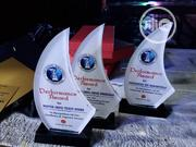 Quality Acrylic Awards | Arts & Crafts for sale in Lagos State, Mushin