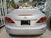 Lexus IS 2010 250 C | Cars for sale in Lagos State, Surulere