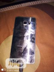 Samsung Galaxy S6 Edge Plus 64 GB Gold | Mobile Phones for sale in Bayelsa State, Yenagoa