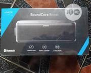 Anker Soundcore Boost Bluetooth Speaker   Audio & Music Equipment for sale in Lagos State, Gbagada