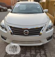 Nissan Altima 2013 White | Cars for sale in Lagos State, Ajah