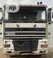Daf XF 95 Manual Gear | Trucks & Trailers for sale in Lagos State, Ifako-Ijaiye