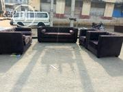 Executive 7 Seaters Sofa | Furniture for sale in Lagos State, Lekki Phase 1