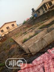 For Sale. Half Plot of Land at Casso, Area One Estate, Kola Alagbado   Land & Plots For Sale for sale in Lagos State, Ifako-Ijaiye