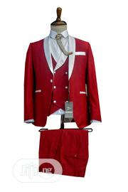 Quality Designer Men's Suits | Clothing for sale in Lagos State, Lagos Island