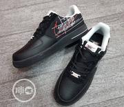 Nike Air Force Designer Sneakers | Shoes for sale in Lagos State, Magodo