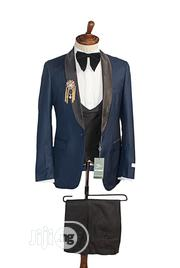 Designer 3pieces Mens Suits | Clothing for sale in Lagos State, Lagos Island