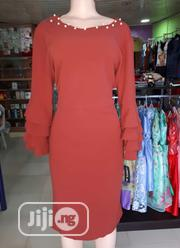 Uniquelify Ladies Corporate Gown | Clothing for sale in Lagos State, Ojota