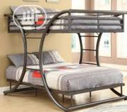 Double Bunk Bed | Furniture for sale in Lagos State, Lagos Mainland