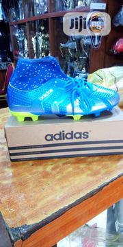 Adidas Ankle Boot. | Sports Equipment for sale in Lagos State, Ikoyi