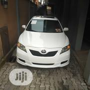 Toyota Camry 2009 White | Cars for sale in Lagos State, Lagos Mainland