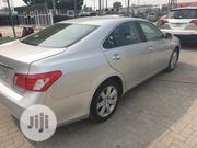 Lexus ES 2007 Silver | Cars for sale in Lagos State, Lekki Phase 1
