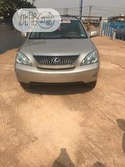 Lexus RX 2004 Gray | Cars for sale in Oyo State, Ibadan