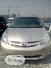 Toyota Sienna 2007 Gold | Cars for sale in Lagos State, Lekki Phase 1