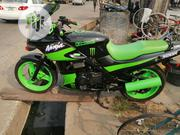 Kawasaki Ninja 2001 Green | Motorcycles & Scooters for sale in Lagos State, Amuwo-Odofin