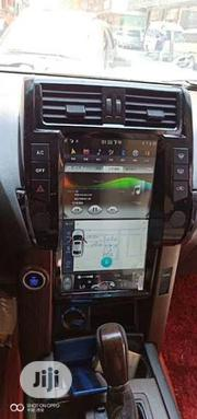 Car Stereo And Total Dvd Sound System | Vehicle Parts & Accessories for sale in Lagos State, Mushin
