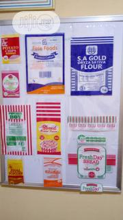 All Kind Of Nylon Branding..Look No Further...Contact LK STEAD TODAY | Manufacturing Services for sale in Ogun State, Ado-Odo/Ota