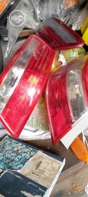 Toyota Camry Rear Light Set 2007 Model | Vehicle Parts & Accessories for sale in Lagos State, Mushin