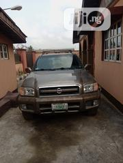 Nissan Pathfinder 2003 Gray | Cars for sale in Lagos State, Ibeju
