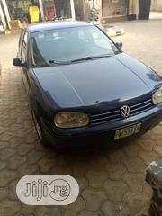 Volkswagen Golf GTI 2004 Blue   Cars for sale in Anambra State, Aguata