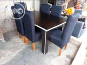 Dinning Table and 6 Chairs | Furniture for sale in Lagos State, Ikeja