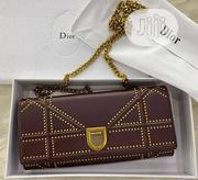 High Quality Christian Dior Designer Mini Bag | Bags for sale in Lagos State, Magodo