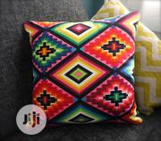 Customized Throw Pillow/Sublimation Throw Pillow | Home Accessories for sale in Lagos State, Lagos Mainland