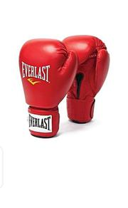Everlast Leather Boxing Glove | Sports Equipment for sale in Lagos State, Lagos Mainland