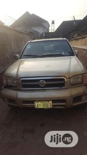 Nissan Pathfinder 2000 Automatic Gold | Cars for sale in Lagos State, Amuwo-Odofin