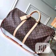 Louis Vuitton Designer Travelling Bag | Bags for sale in Lagos State, Magodo