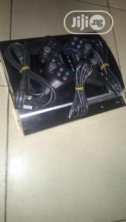 Uk Used Playstation3 With Two Wireless Pads And All The Accessories   Video Game Consoles for sale in Lagos State, Ajah