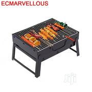 Mini Charcoal Grill | Kitchen Appliances for sale in Lagos State, Lagos Mainland