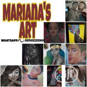 Get A Beautiful Art For You Or Your Loved One | Arts & Crafts for sale in Abuja (FCT) State, Kubwa