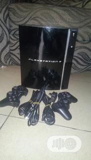 London Used Playstation3 With Two Pads And All The Accessories | Video Game Consoles for sale in Abuja (FCT) State, Nyanya