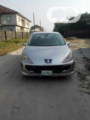 Peugeot 307 2008 Silver | Cars for sale in Lagos State, Ajah