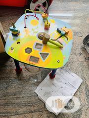 Boikido Activity Table Garden Toy | Babies & Kids Accessories for sale in Lagos State, Ikoyi