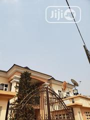 Newly Built 3bedroom Flat At Ajuwon Alagbole | Houses & Apartments For Rent for sale in Lagos State, Ikeja