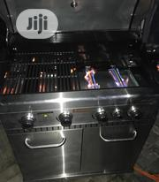 Industrial Gas Cooker Oven | Restaurant & Catering Equipment for sale in Lagos State, Ojo