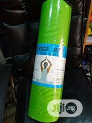 Quality Yoga Mat. | Sports Equipment for sale in Lagos State, Ikoyi